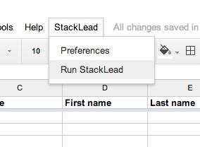 run_stacklead