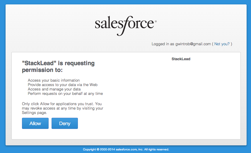 salesforce_allow